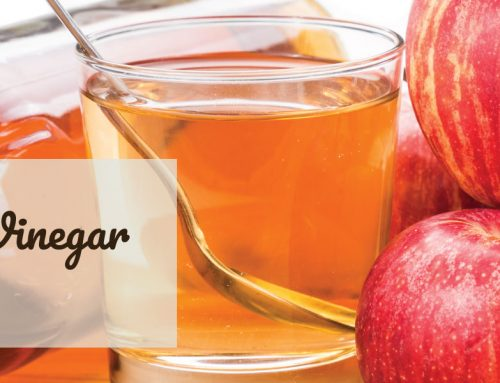 Apple Cider Vinegar and its Benefits