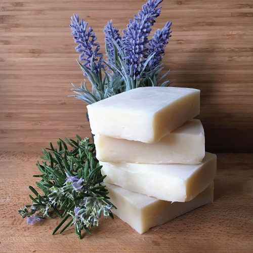 Nourishing Hair Handmade Shampoo Bars